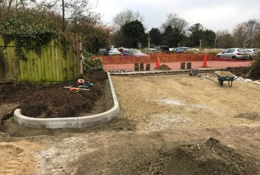 Driveway Groundworks Contractor